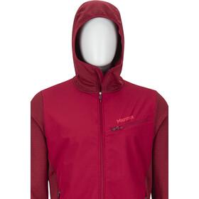 Marmot Preon Hybrid Jacket Herren brick